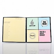 Peel & Stick Recognition Note Set - Theme Edition