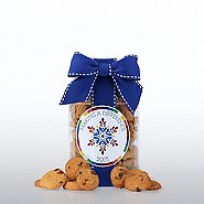 Holiday Cookie Jar: 2015, Making a Difference