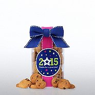 Holiday Cookie Jar: 2015, Thanks for a Great Year!