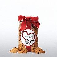 Cookie Jar - We Appreciate You: Stethoscope