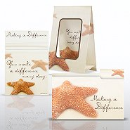 Cheers Kit Refills - Starfish: Making a Difference