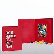 Smart Sayings Candy - Proud Member of a Sweet Team