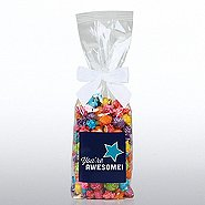Poppin' Popcorn Bag - You're Awesome!