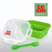Lunch Container w/ Silverware -  Education TEAM