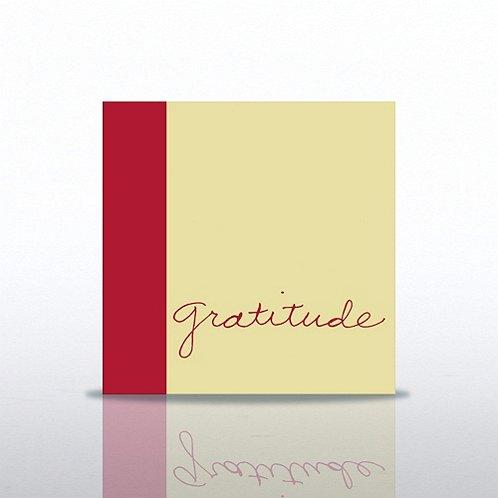 Gratitude Gift Book