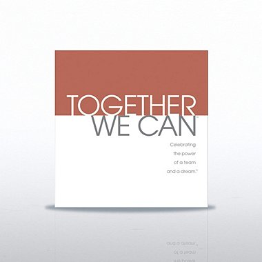 Gift Book - Together We Can