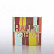 Mini Gift Book - Happy Birthday