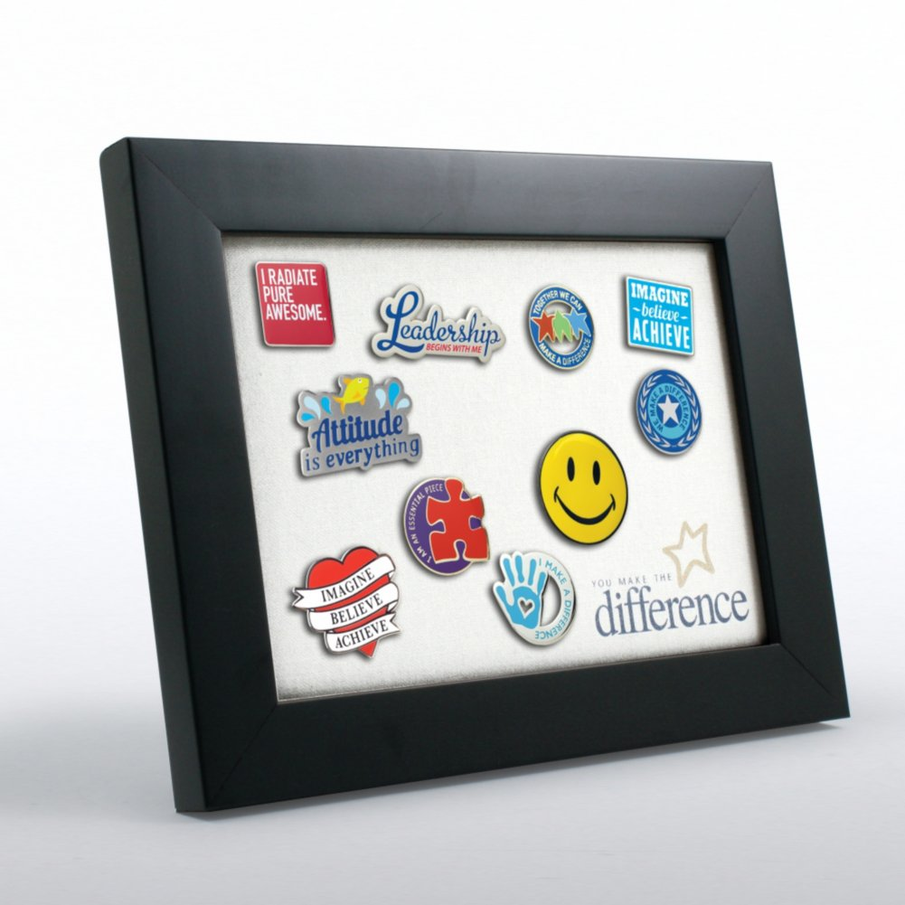 Shop Lapel Pin Displays