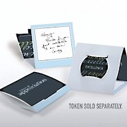Tokens of Appreciation Envelope Cards - Excellence