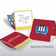 Tokens of Appreciation Envelope Cards - Penguins