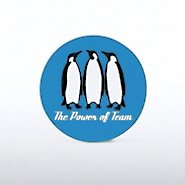 Tokens of Appreciation - Penguins: Power of Team