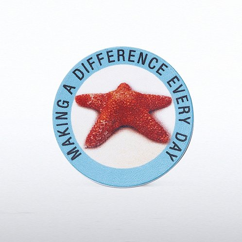 Starfish: Making a Difference Tokens of Appreciation