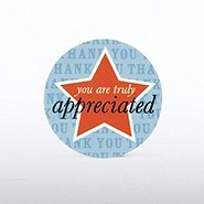 Tokens of Appreciation - You are Truly Appreciated