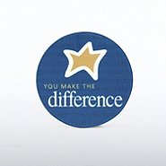 Tokens of Appreciation - You Make the Difference