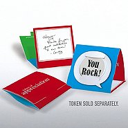 Tokens of Appreciation Envelope Cards - Positive Praise