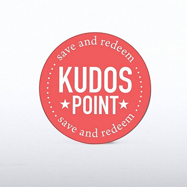 Tokens of Appreciation - Kudos Point
