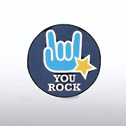Tokens of Appreciation - You Rock Star