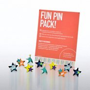 Fun Pin Pack - You Are a Star