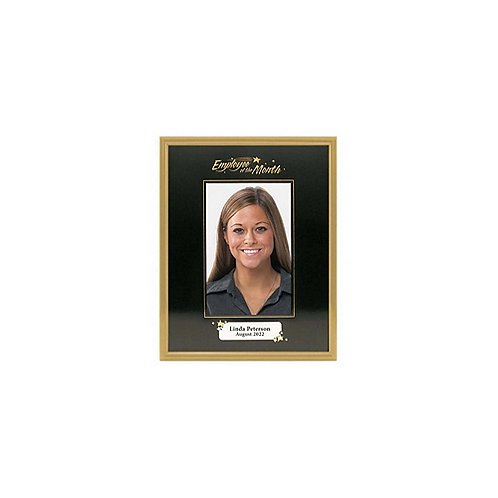 Employee of the Month Feature Frame