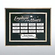 Perpetual Recognition Program - Employee of the Month