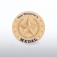Tokens of Appreciation - You Deserve a Medal