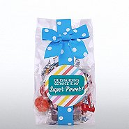 Assorted Candy Bag - Outstanding Customer Service