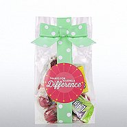 Sweet Treats Candy Bag - Thanks for Making a Difference