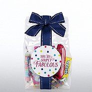 Sweet Treats Candy Bag - You're Simply Fabulous
