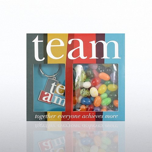 TEAM Sweet Treat Gift Set