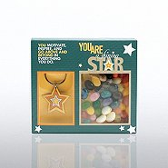 Appreciation Gift Set - You're a Shining Star