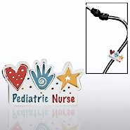 Steth-o-Charm - Pediatric Nurse