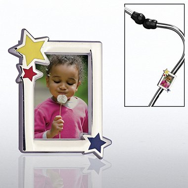 Steth-o-Charm - Photo Frame
