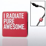 Steth-o-Charm - I Radiate Pure Awesome