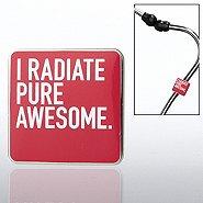 Steth-o-Charm - I Radiate Pure Awesome
