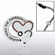 Steth-o-Charm - Nurses Make the Difference