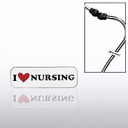 Steth-o-Charm - I Heart Nursing