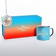 Designer Holiday Gift Set - We Appreicate You