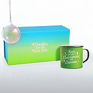 Designer Holiday Gift Set - Thanks For All You Do