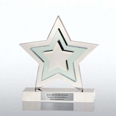 Radiant Star Award