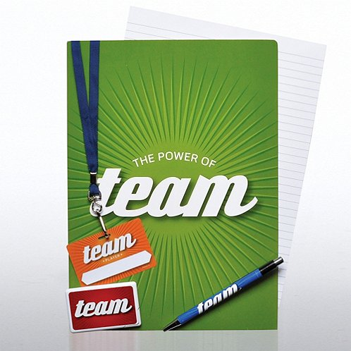 Teamwork Makes the Dream Work Event Kit