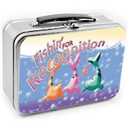 Recognition Starter Kit Tin Box - Fishin for Recognition