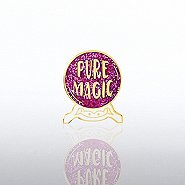Lapel Pin - Pure Magic