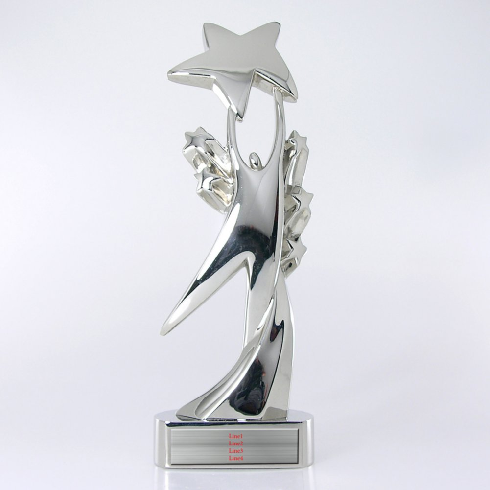Time to Shine Trophy - Star Player