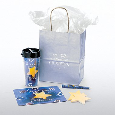 Theme Gift Sets - Making the Difference