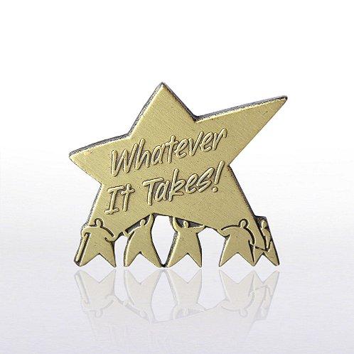 W.I.T. Lapel Pin