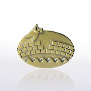 Lapel Pin - Bridge Builder