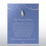 Character Pin - Penguin: The Power of Team - Blue Card