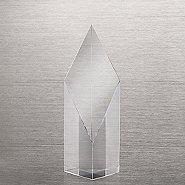 Prestigious Crystal Collection - Diamond Face