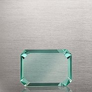 Elegant Glass Paperwieght