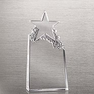 Glacier Star Trophy